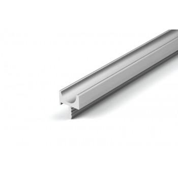 Narážecí úchytový profil-Maritta II 2900mm hliník