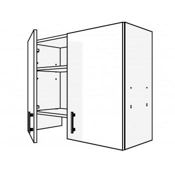 Skříňka horní pro digestoř 90 cm