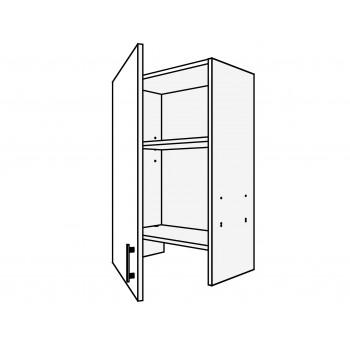 Skříňka horní pro digestoř 60 cm