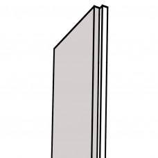 Doměrek a dvířkovina 100x820 mm