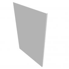 Obkladový bok spodní 870x580x18 mm