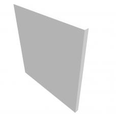 Obkladový bok horní 360x350x18 mm
