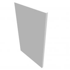 Obkladový bok horní 576x350x18 mm