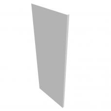 Obkladový bok horní 914x350x18 mm