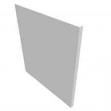 Obkladový bok horní 390x350x18 mm