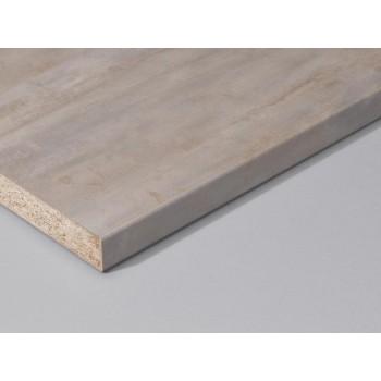 Pracovní deska 4100 mm- pouze zkrácení rozměrů