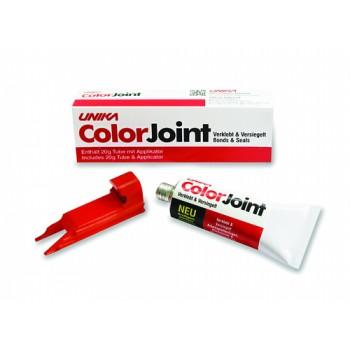 Lepidlo Color Joint černé 20g