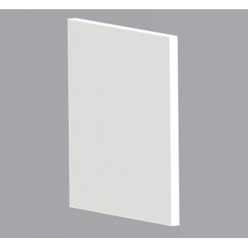 Egger Záda za pracovní desku 2050 x 640 x 9,6