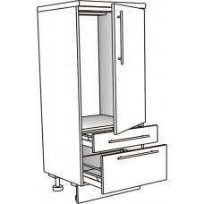 Pro lednici 600 mm